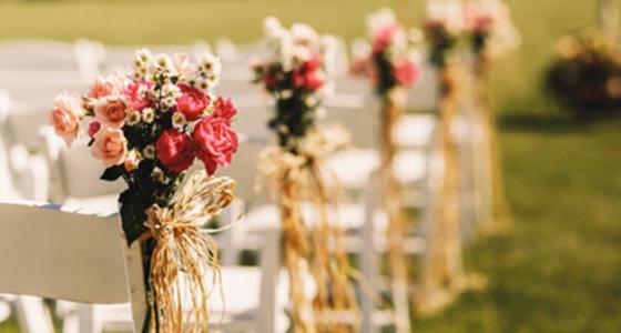 wedding planner decor mariage