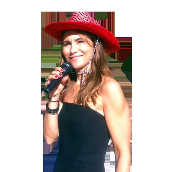 Vanessa Professional singer