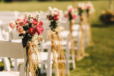 decor mariage